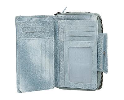 Damen Lederbrieftasche 931-D