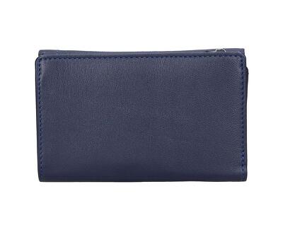 Lederbrieftasche für Damen