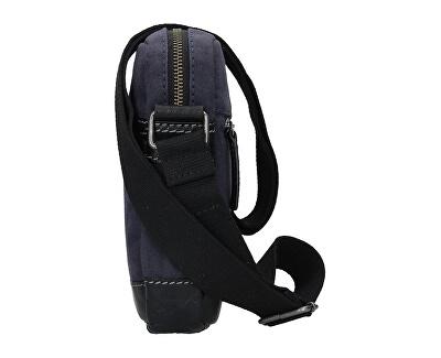 Herrencrossbody Tasche 22409 Blk/Navy