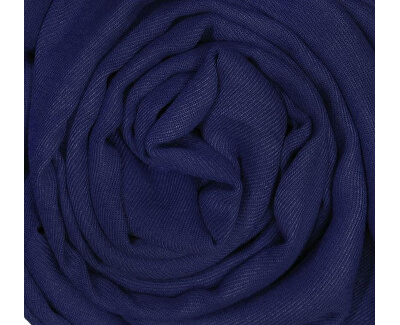 Dámská pašmína P32 blue