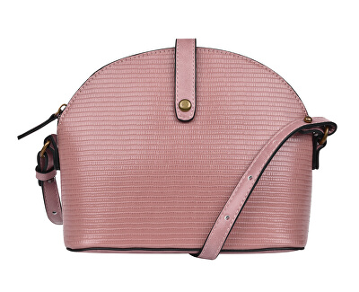 Dámská crossbody kabelka 10008944 Pink