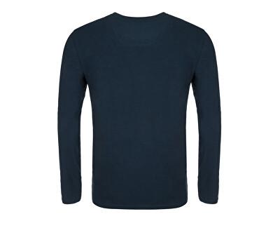 Pánske tričko Alfi Dress Blue CLM1967-L13L
