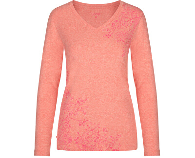 Damen-T-Shirt Addie CLW20138-J58XJ
