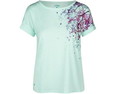 Damen-T-Shirt Alyssa CLW20151-I40I