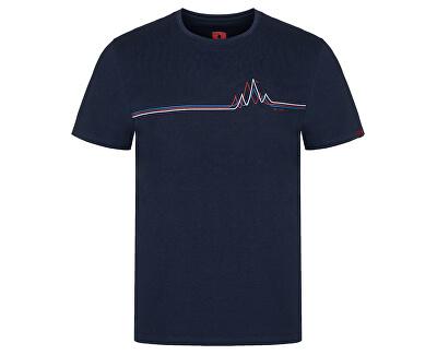 Männer T-Shirt Mandel CLM2078-M37M