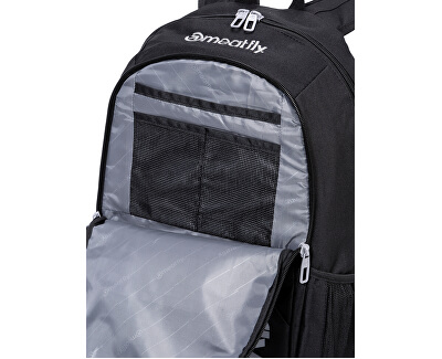 Batoh Base jumper 6 C-Black