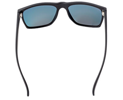 Polarizační brýle Trigger 2 B - Black Matt, Green