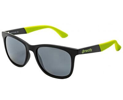 Polarizační brýle Clutch 2 Sunglasses – S20 F - Black, Green