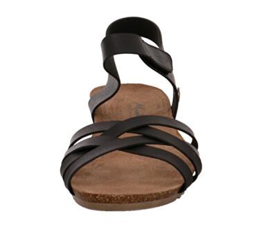 Sandale pentru femei 1307801-9 negru