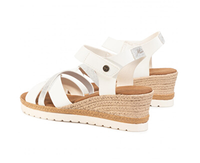 Sandale pentru femei 1317806-1 weis