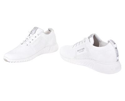 Sneakers da donna 1315307-1 weis