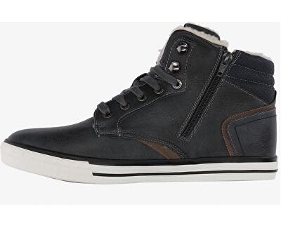 Sneakers alti da uomo 4.072.602-20