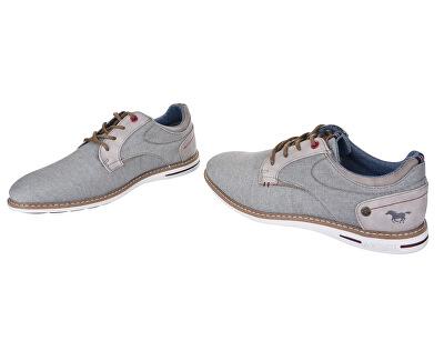Pantofi pentru bărbați 4150301-4 Beige