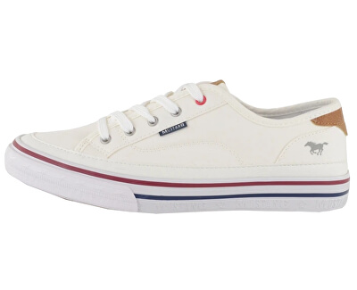 Sneakers da donna 1354301-1 weis