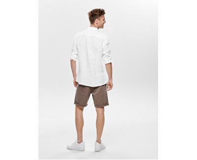 Pánská košile ONSLUKE 22013258 White