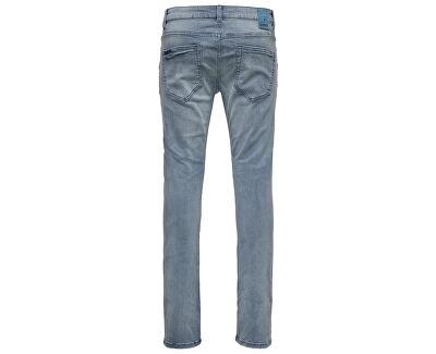 Pánské džíny ONSLOOM BLUE GREY PK 3627 NOOS Grey Denim
