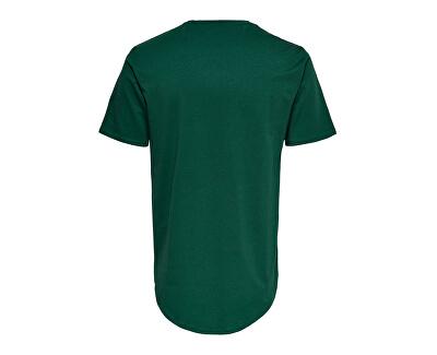 T-shirt da uomo ONSMATT LIFE 22002973 Posy Green