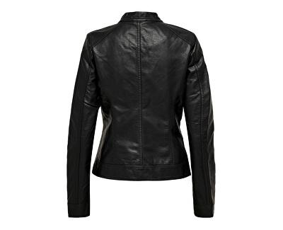 Dámska bunda ONLBANDIT 15081400 Black