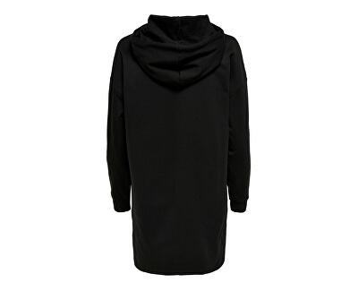 Dámská mikina ONLDREAMER LIFE 15245527 Black