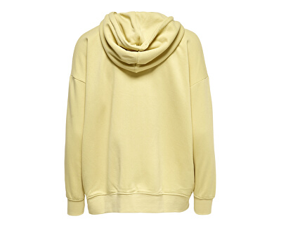 Damen SweatshirtONLFEEL LIFE.15234303 rock