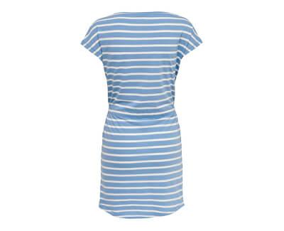 Dámské šaty ONLMAY LIFE 15153021 Allure CLOUD DANCER