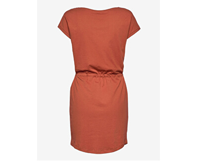 Dámské šaty ONLMAY LIFE 15153021 Arabian Spice