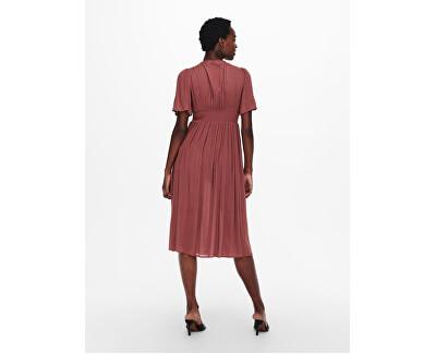 Dámské šaty ONLSIF 15229362 Apple Butter