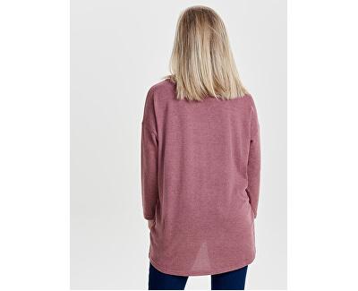 T-shirt da donna ONLELCOS 15124402 Mesa Rose MELANGE