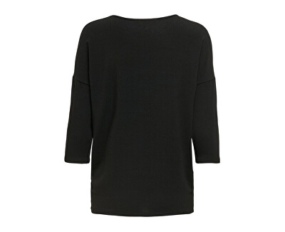 Maglietta da donna ONLGLAMOUR 15157920 Black