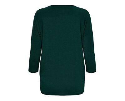 T-shirt da donna ONLGLAMOUR 15157920 Green Gables