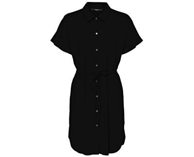 Dámské šaty ONLNOVA LIFE 15208030 Black