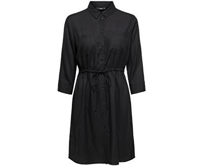 Dámské šaty ONLTAMARI 15224989 Black