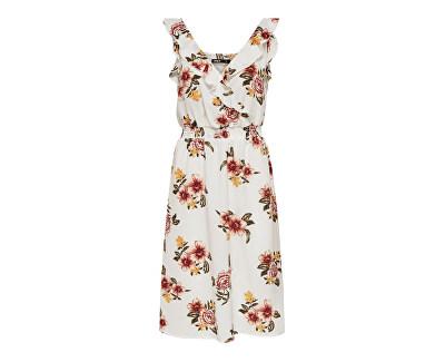 Dámské šaty STUJULIET 15234346 Cloud Dancer