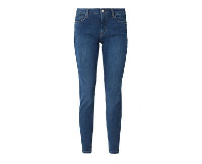 Dámske džínsy 45.899.71.3030 .56Z6 Blue Denim, Heavy