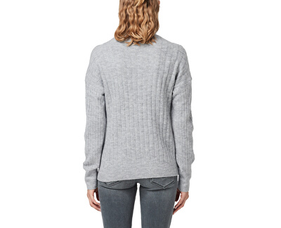 Dámsky sveter 41.909.61.2673.9400 Grey Melange