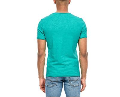 Herren T-Shirt47.003.32.5690.6621 Lagoon