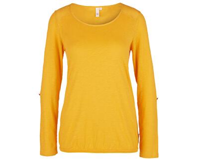 Dámske tričko 45.899.31.3170.1396 Honey