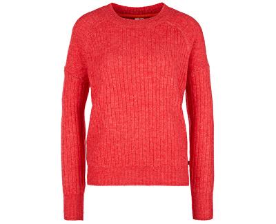 Dámsky sveter 41.909.61.2673.31W0 Real Red Melange