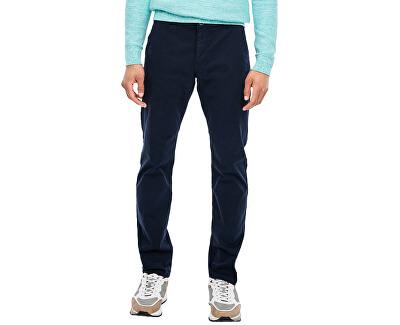 Pantaloni pentru bărbați 44.899.73.2397. 5959 Blue