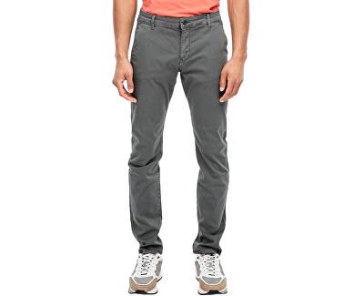 Pantaloni pentru bărbați 44.899.73.2397. 9447 Grey