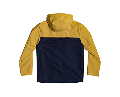 Férfi kabát WaitingPeriod EQYJK03590-YLV0