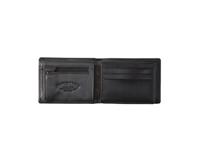 Mack 2 EQYAA03940-KVJ0 férfi bőr pénztárca,