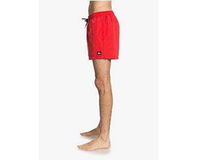Costume da bagno uomo Everyday Volley 15 High Risk Red EQYJV03531-RQC0