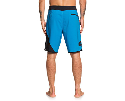 Pantaloncini costume da bagno da uomo Highline New Wave 20 Blithe EQYBS04364-BMM6