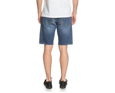 Pantaloncini da uomo Aqua Cult Aged Short EQYDS03092-BJQW