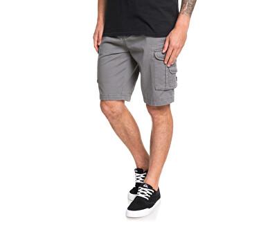 Pantaloncini da uomo Crucial BattleShort Quiet Shade  EQYWS03456 -KZE0