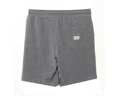 Pantaloncini da uomoEssentialsShortTerryLight Grey HeatherEQYFB03206 -SJSH