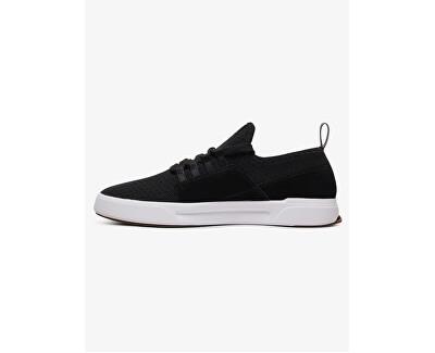 Sneakers da uomo Summer Stretch KnitBlack /Black/White AQYS700061-XKKW