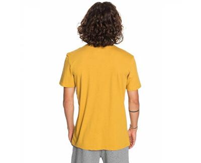 Comp Logo Ss EQYZT06056-YLV0 férfi póló