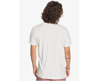 Creators Of Simplicity SS II EQYZT06055-WBK0 férfi póló